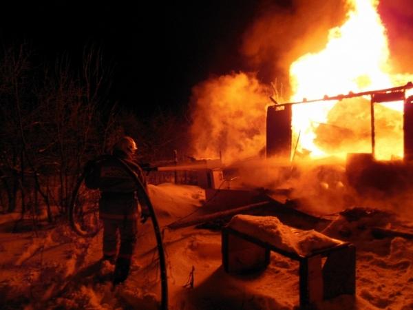 пожар,31 января 2018 года,Владимирская область,Александровский район,Струнино,,улица Ягодная,погиб ребенок на пожаре,