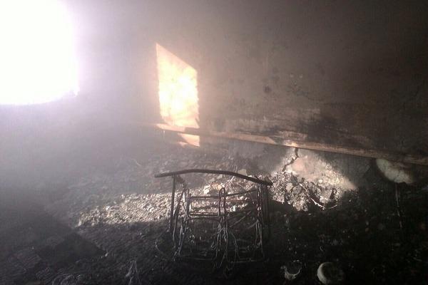 Самарская область, село Лозовка, Кинель - Черкасский район,пожар,сгорели дети,