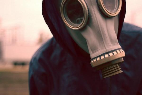 Внимание, опасно! Дезодоранты и духи вредят легким не меньше дыма машин