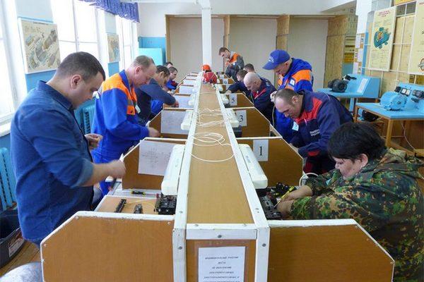конурс,ЖКХ,33 регион,Вязники,Владимирская область,лучший по профессии,
