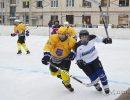 чемпионат Вязниковского района,2018,хоккей,Вязники,