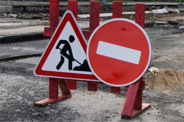 На трассе М-7 будет ограничено движение