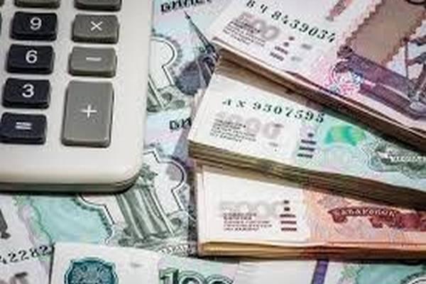Подписан закон о повышении минимального размера оплаты труда с мая 2018 года