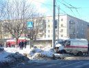 авария,ДТП,город Владимир,Владимирская область,33 регион,скорая помощь,