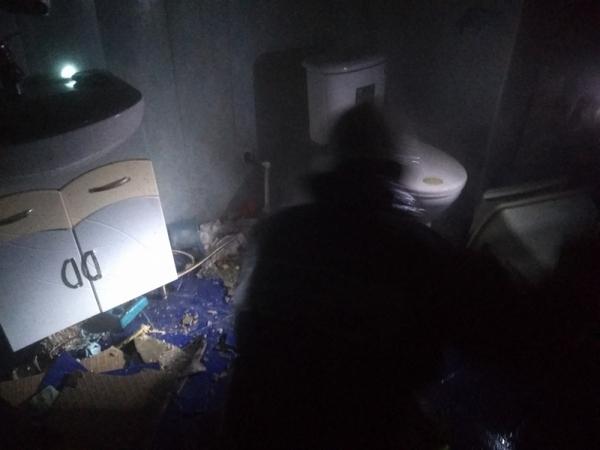 пожар,Гороховец,улица Московская,