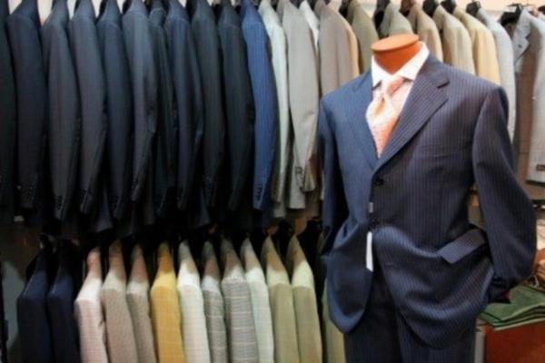 Осторожно! Обнаружены токсичные костюмы для мужчин