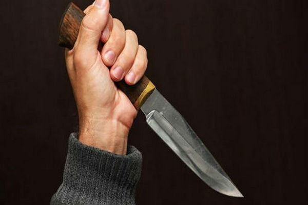 Убил свою 87-летнюю мать ударом ножа в спину