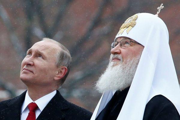 Гороховец в ожидании Путина и патриарха Кирилла