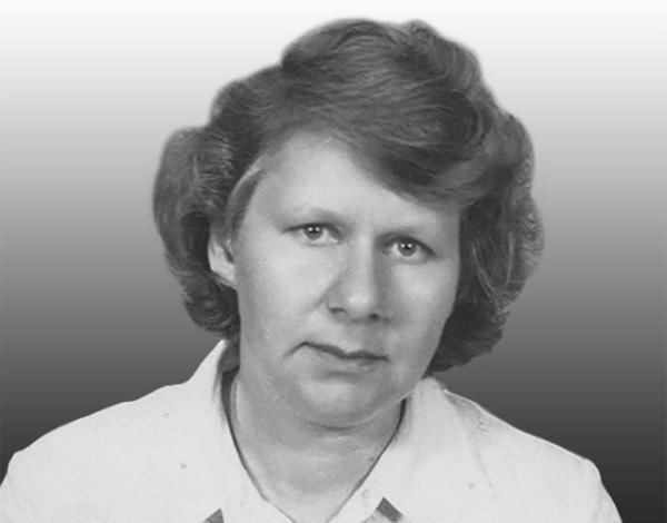 Майя Ивановна Мошкова,