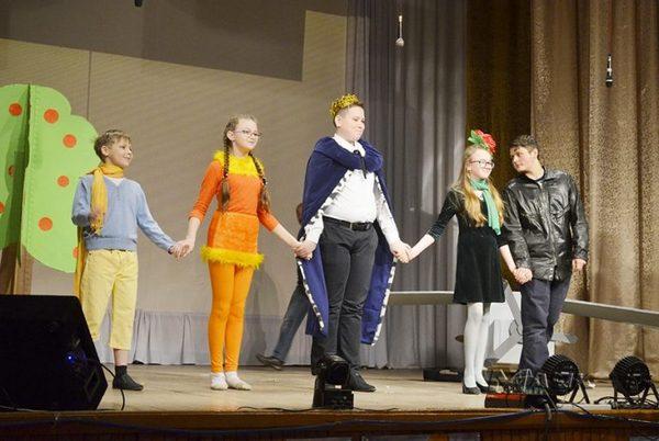 vyazniki teatr 5