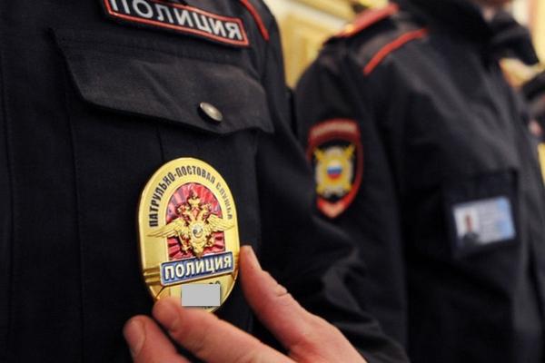 Полиция в городе Героев набирает кандидатов возрастом от 18 лет