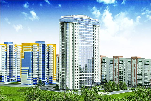 Однокомнатная квартира в Барнауле — где и как лучше купить?