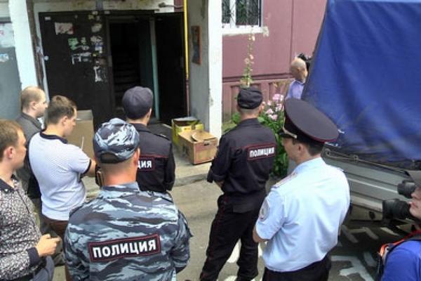 Участковым по делу детоубийцы Белова вынесли приговор