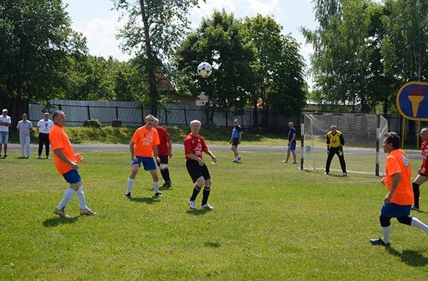futbol vyazniki 2