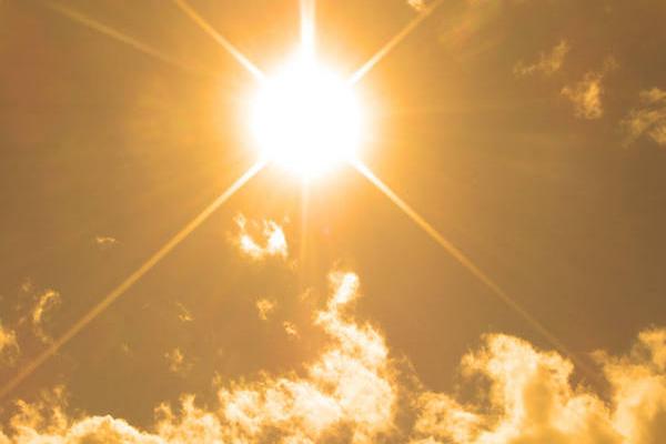 Ожидается сильная жара до плюс 35 и грозы