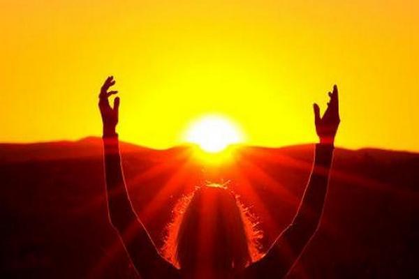 21 июня один из самых сильных магических дней в году — день летнего солнцестояния