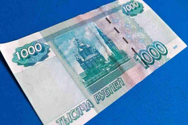 Пенсии будут расти на одну тысячу рублей каждый год