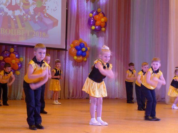 vyazniki deti koncert 2