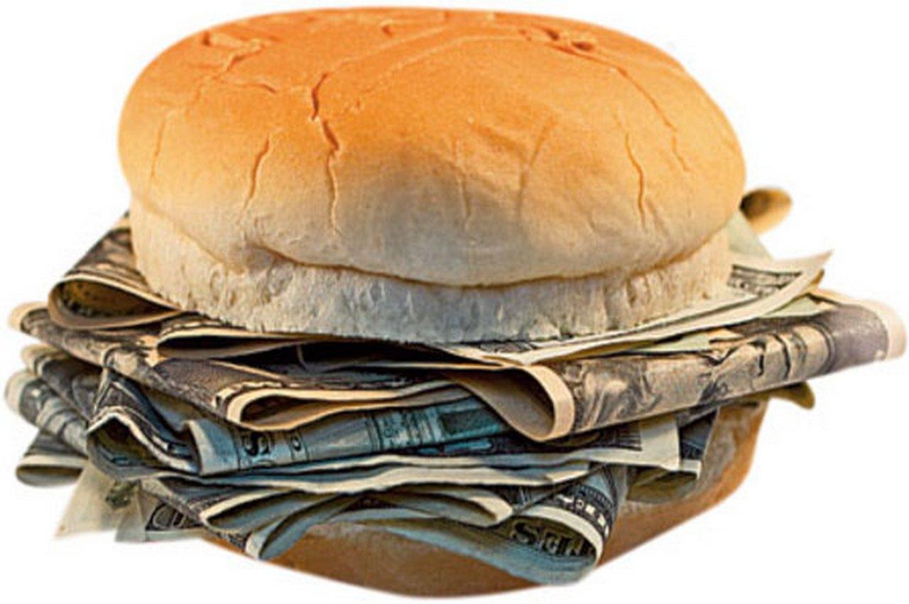 Как привлечь деньги с помощью обычных продуктов