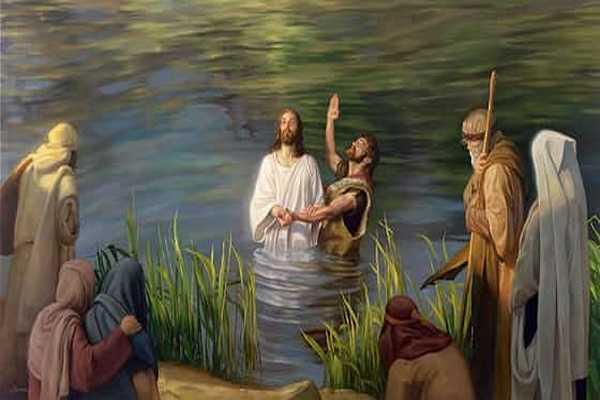 7 июля — Рождество Иоанна Предтечи. Традиции, обряды, молитвы святому