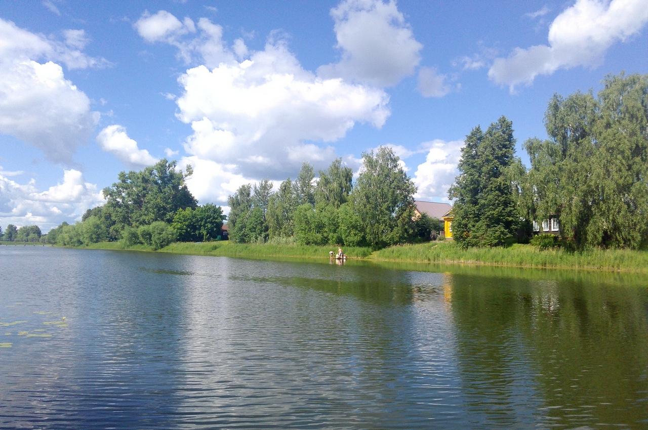 Погода на воскресенье, 29 июля: жара и переменная облачность
