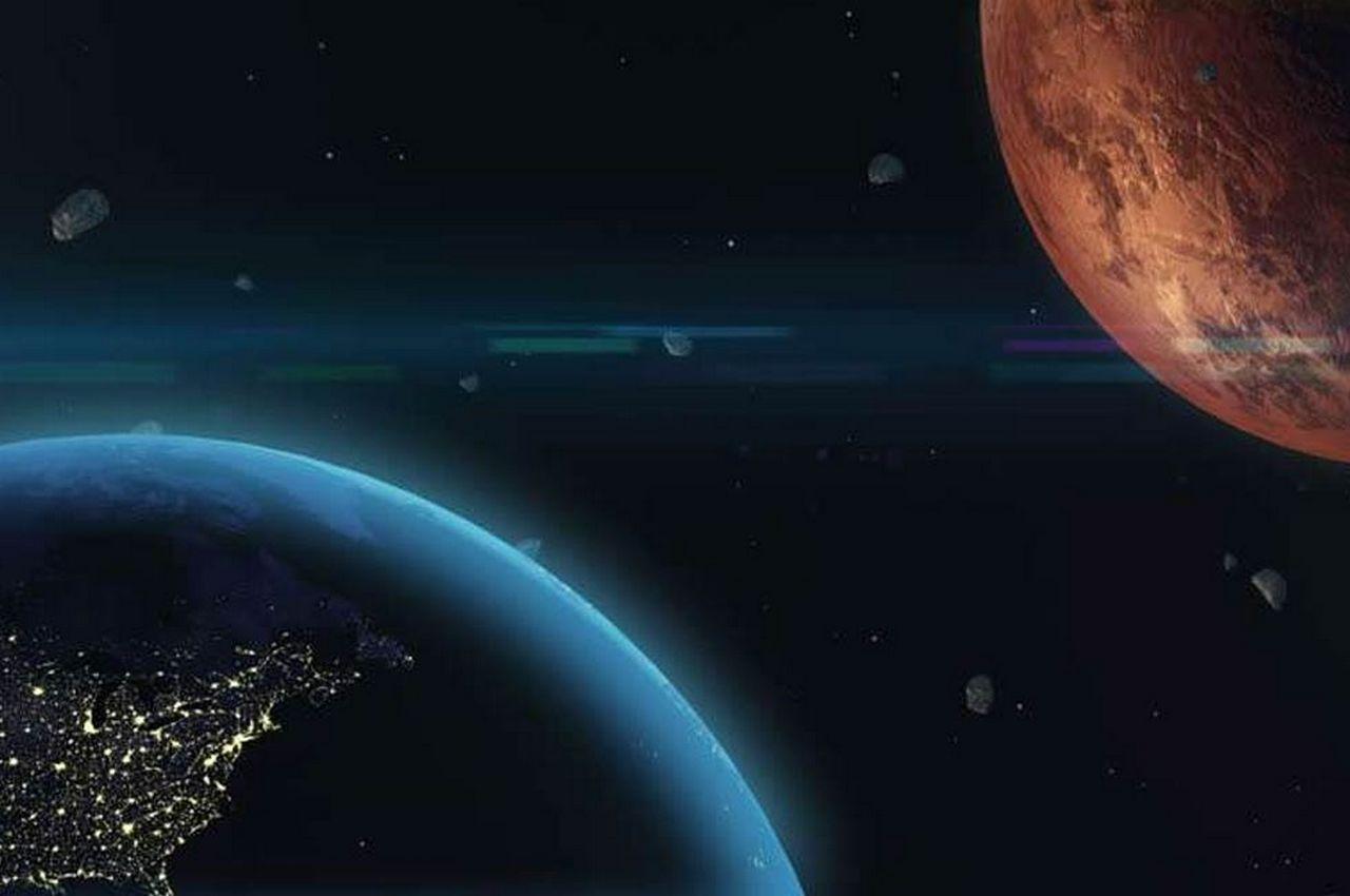 Планета Нибиру уничтожит Землю в августе?