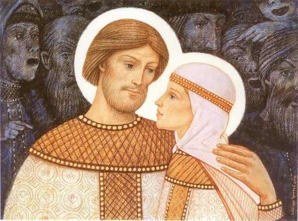 8 июля — День семьи, любви и верности. Что можно и что нельзя делать в этот день?