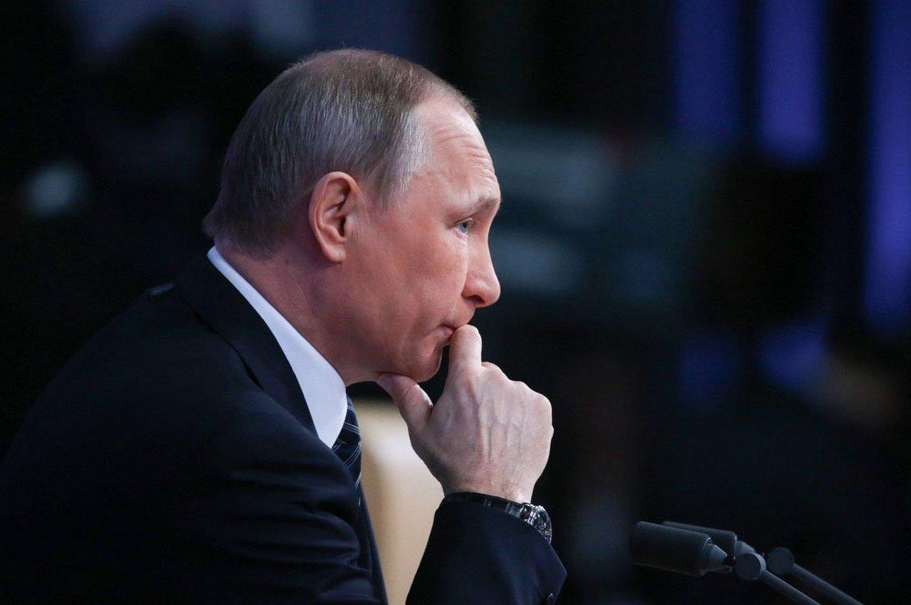 Путину не понравились варианты повышения пенсионного возраста