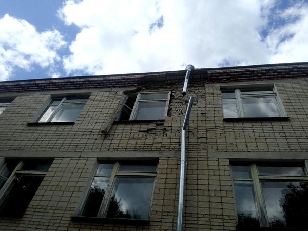Капитальный ремонт родильного дома в городе Героев начнётся в следующем году