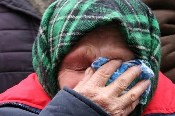 Осторожно, мошенники! Как воруют у пенсионеров под видом соцработников