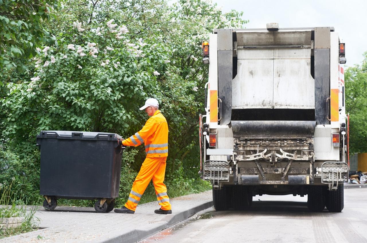 За вывоз мусора будут платить все