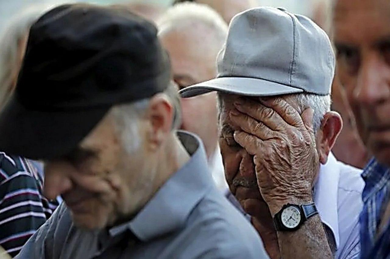 Закон о повышении пенсионного возраста принят