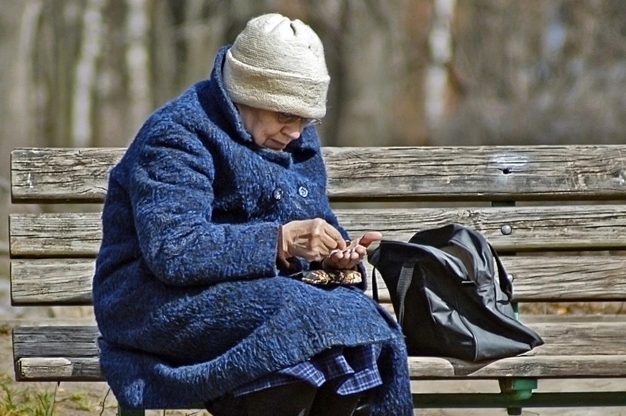 Пенсионерам не видать обещанные 1000 рублей с 1 января 2019 года