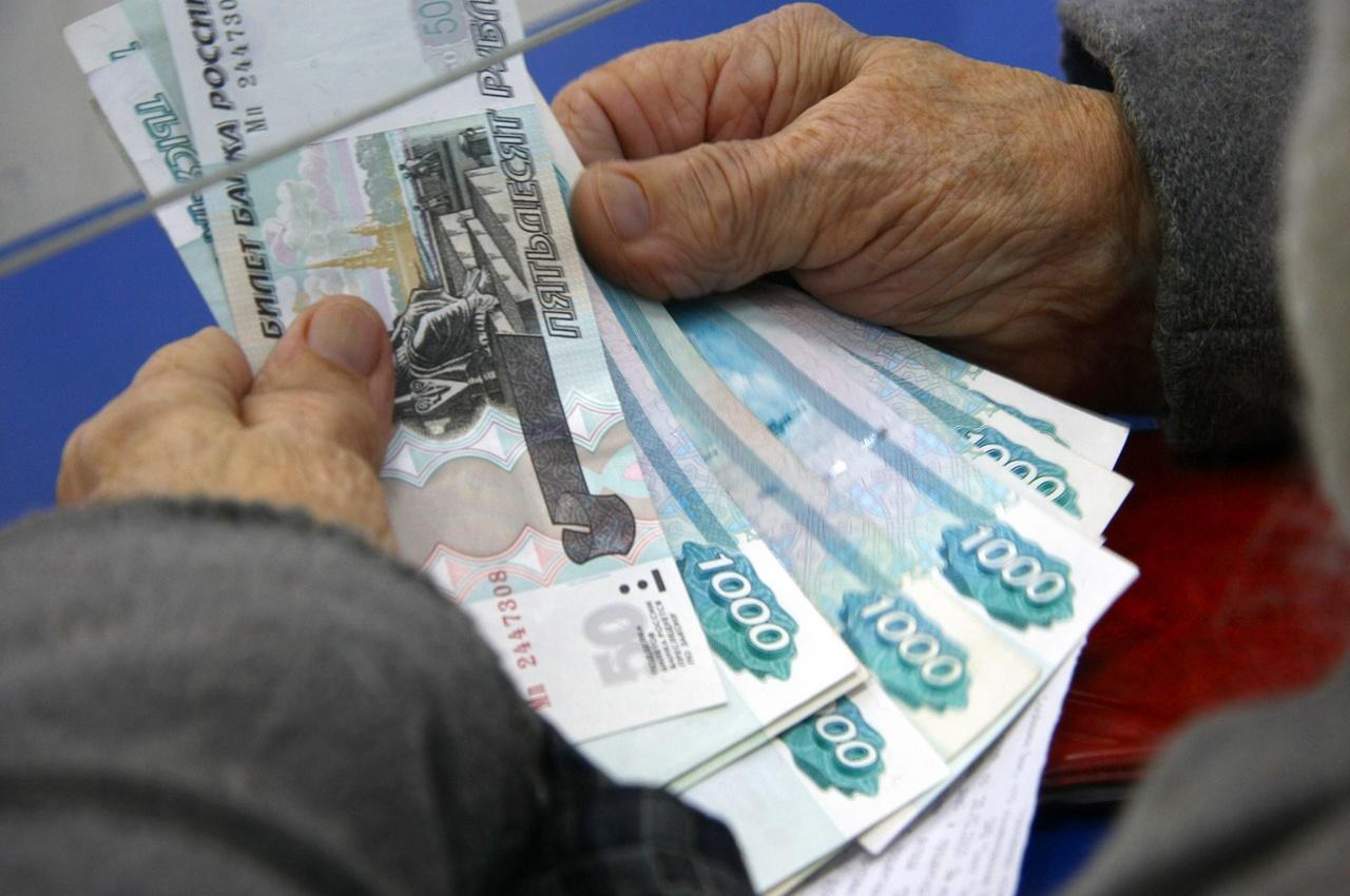 Стала известно, какую прибавку к пенсии получат россияне с 1 января 2019 года