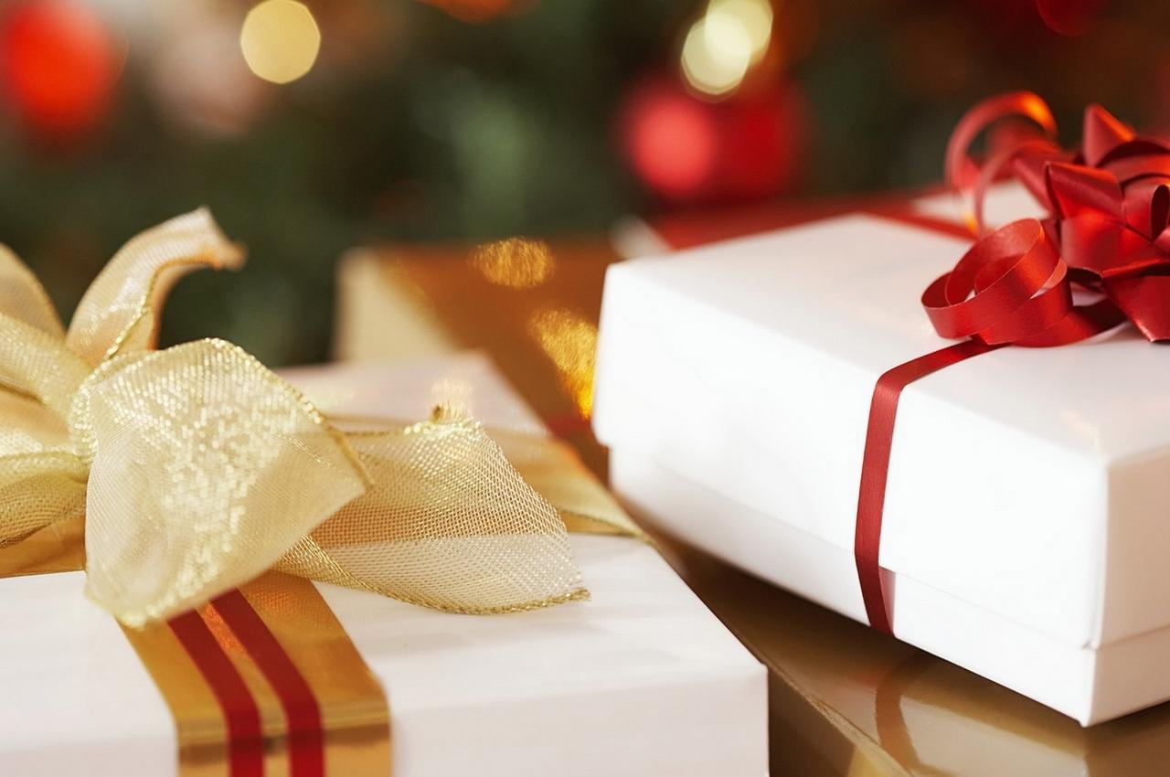 Эти пять подарков приносят неудачу