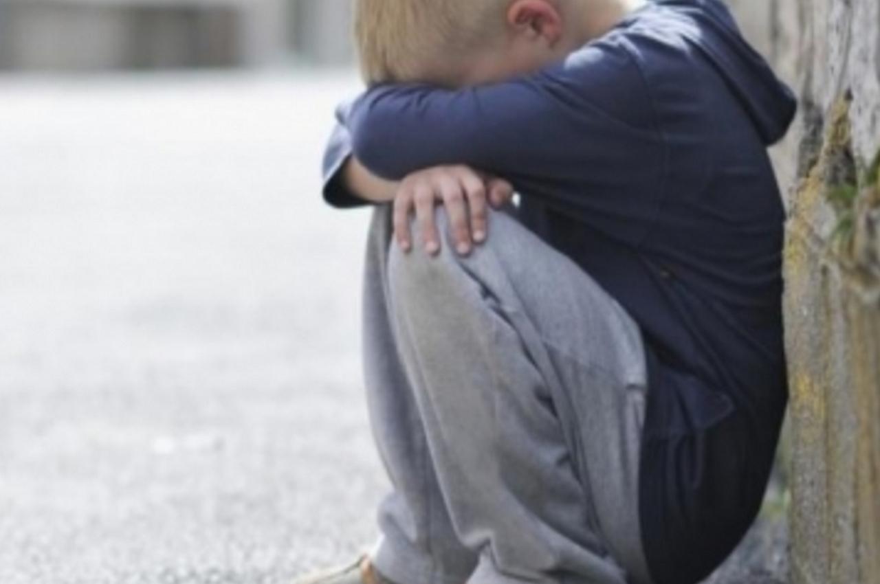 Горе-мать забыла, где оставила своего 4-летнего сына