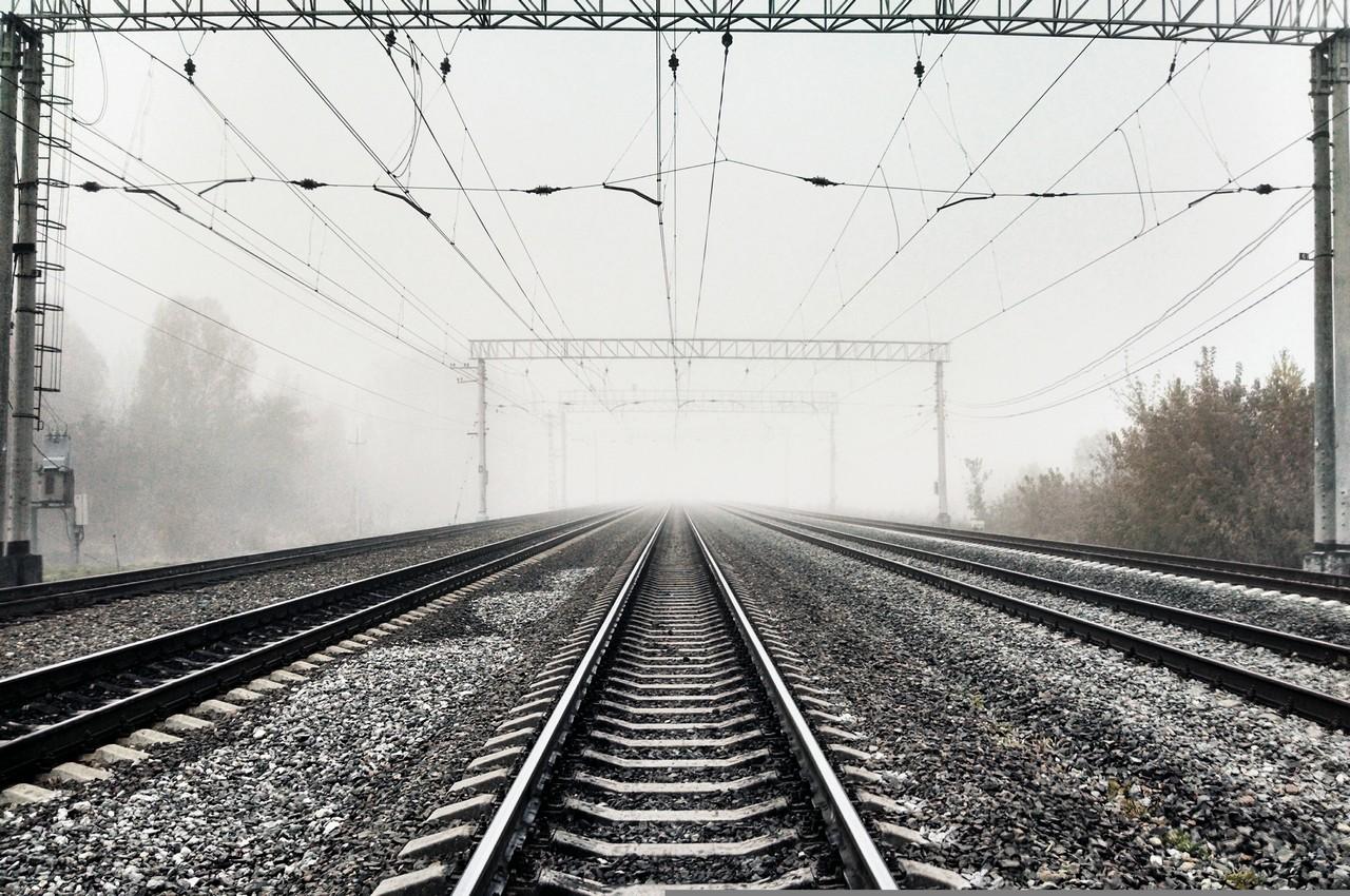 15-летний подросток погиб под колёсами поезда