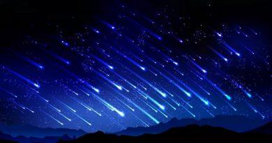 звездопад,звездный дождь,