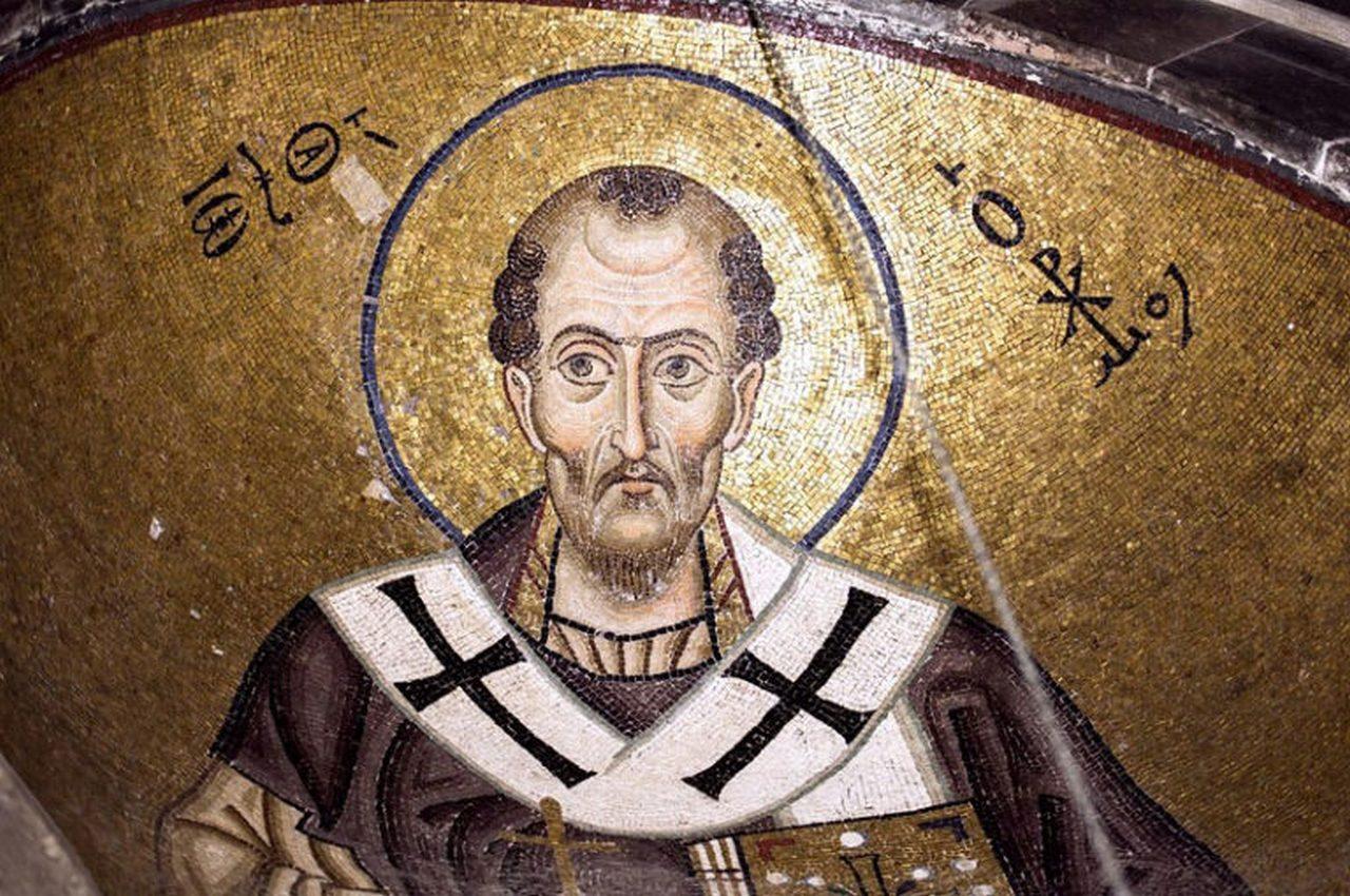 27 сентября — День преставления святителя Иоанна Златоуста. О чём молятся и в чем помогает Иоанн Златоуст