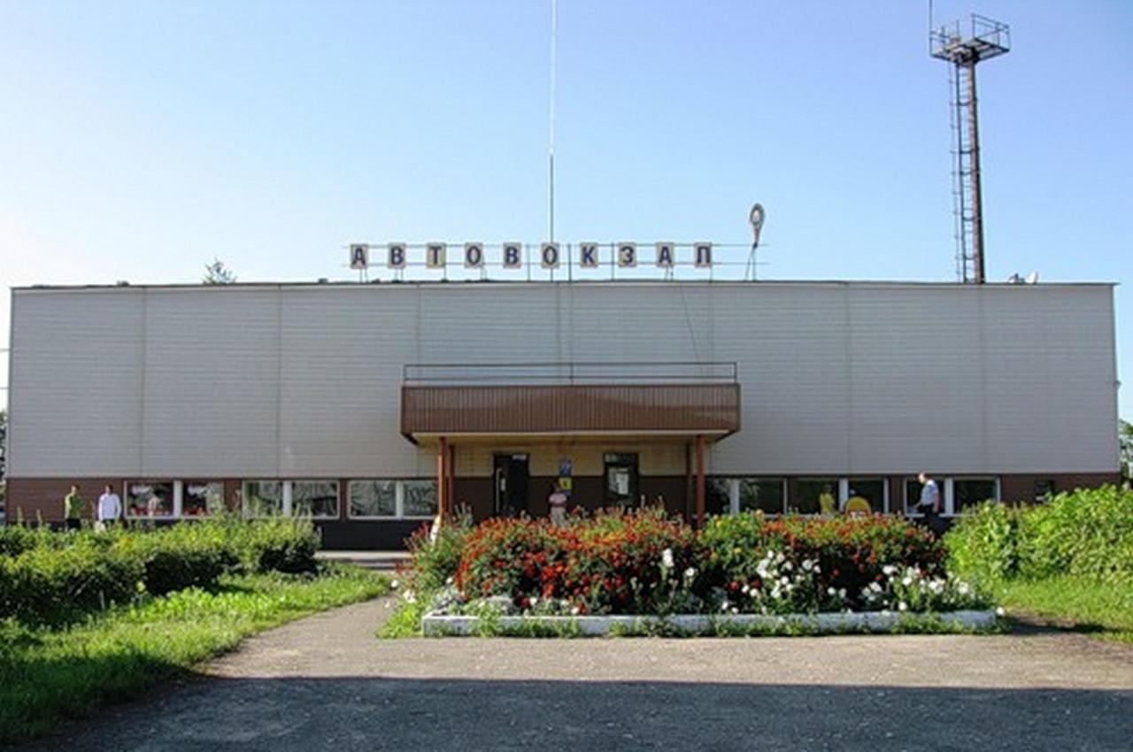 Вязниковский автовокзал