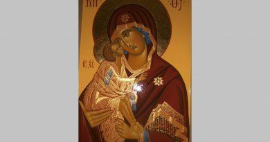 Донская икона Божией Матери,