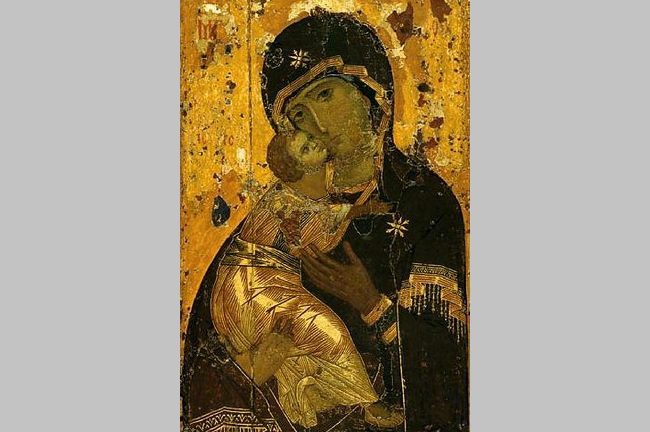 8 сентября — Сретение Владимирской иконы Божией Матери. В чём она помогает