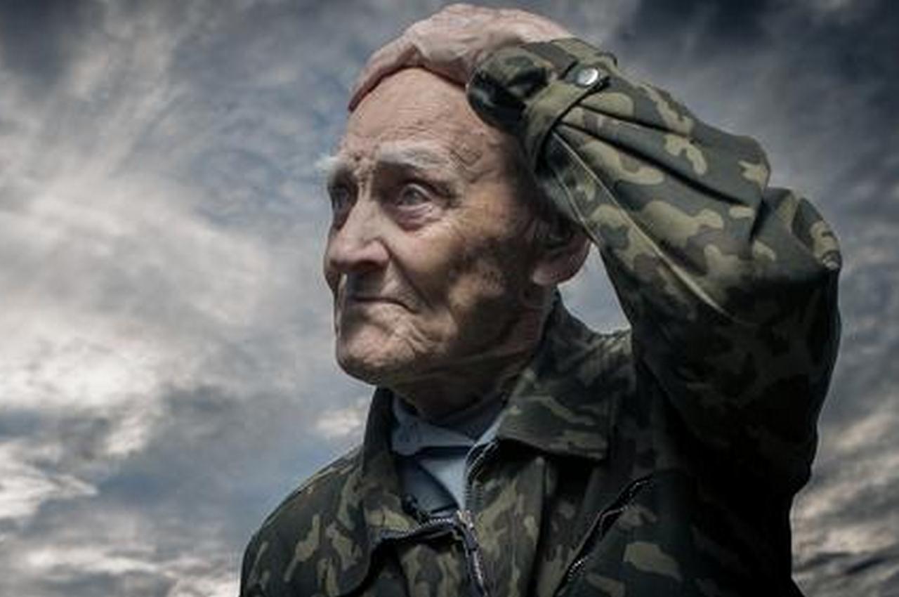 Скончался полковник авиации Вячеслав Викторович Кокорин