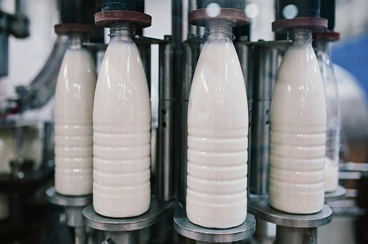 В Вязниках закрыли молочное производство