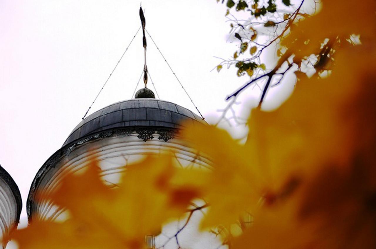 14 сентября — церковное Новолетие. Что можно и что нельзя делать в этот день