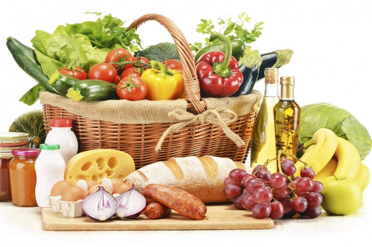 Во Владимирской области дорожают продукты