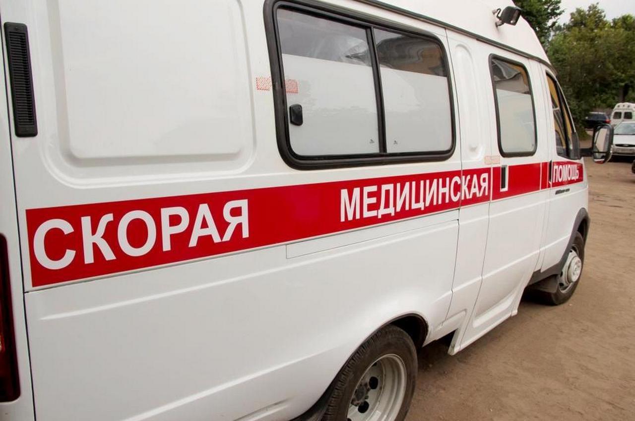 33 регион получил 15 автомобилей скорой медицинской помощи