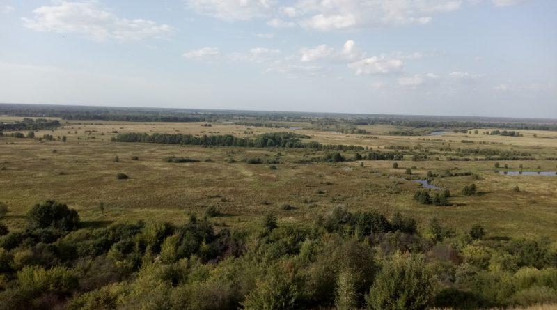 сентябрь 2018,венец,Текмаш,Клязьма,Вязники,бабье лето,