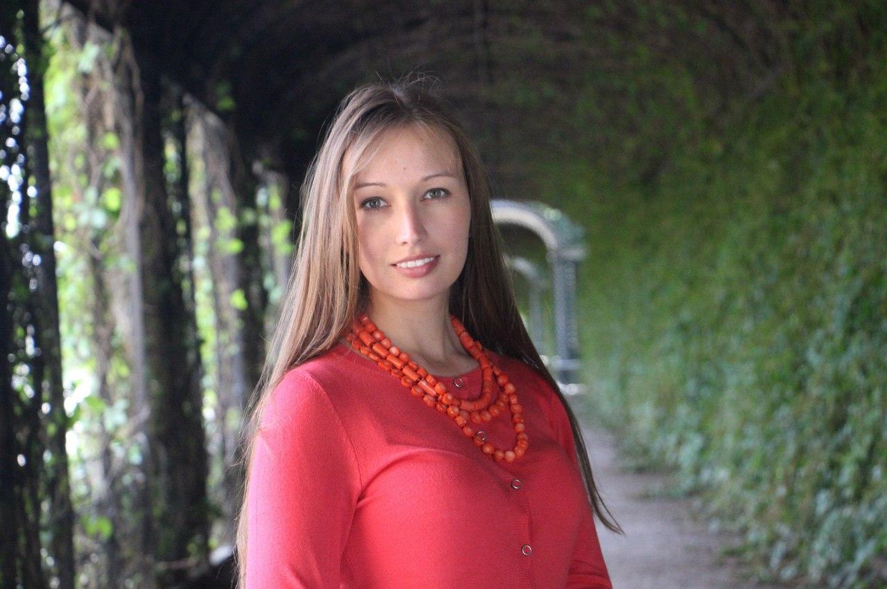Департамент культуры Владимирской области возглавит Алиса Бирюкова