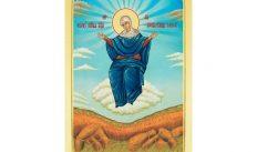 28 октября празднование иконы Божией Матери «Спорительница хлебов». В чём помогает святыня?